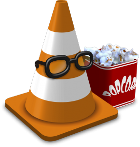 How to install VLC player in Fedora 20 / 19 / 18