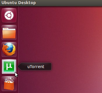 Howto create Application launcher and add icon to Unity in Ubuntu 13.04 / 12.10 / 12.04