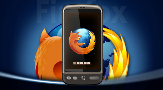 Mozilla focusing on Mobile with new CTO
