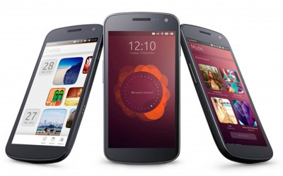Design Guidelines for Ubuntu Phones