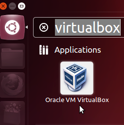 how to open virtual box file