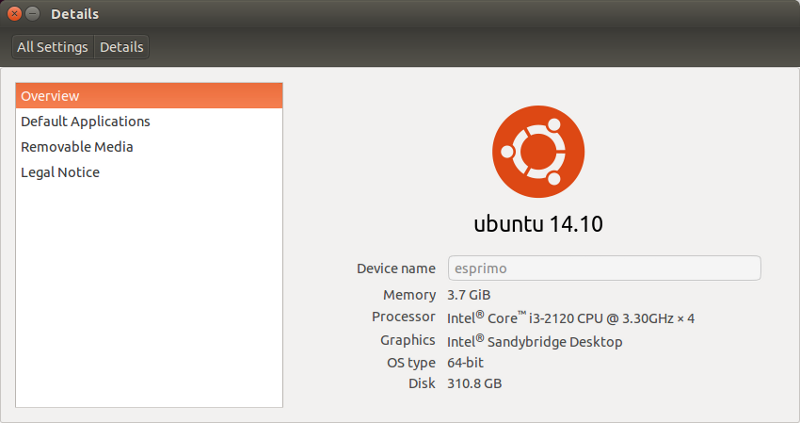 How To Check Ubuntu Version