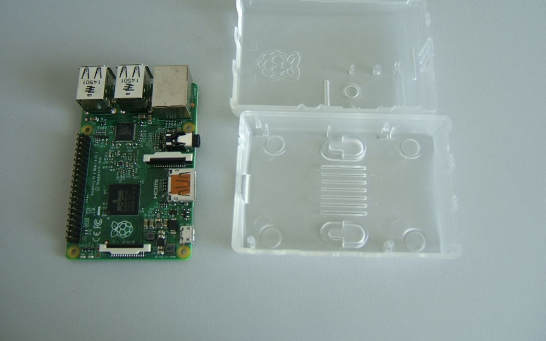 How to Start with Raspberry PI